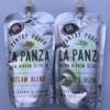 Gluten-free olive oil by La Panza
