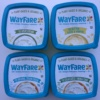 Gluten-free cream cheese and butter by WayFare Foods