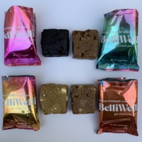 Gluten-free bars by BelliWelli
