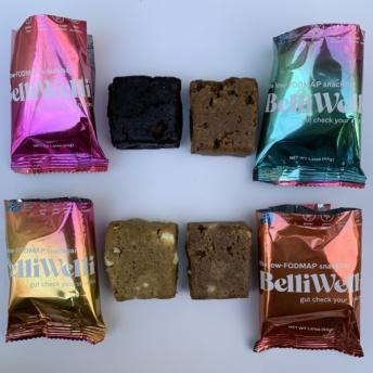 Gluten-free bars by BelliWelli