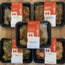 Gluten-free Mediterranean meals from ModifyHealth