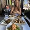 Jackie at True Food Kitchen